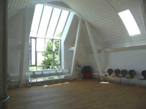 Zumba in unserem neuen Studio in Schwabing