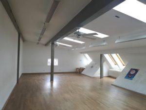 Zumba im Studio München Schwabing